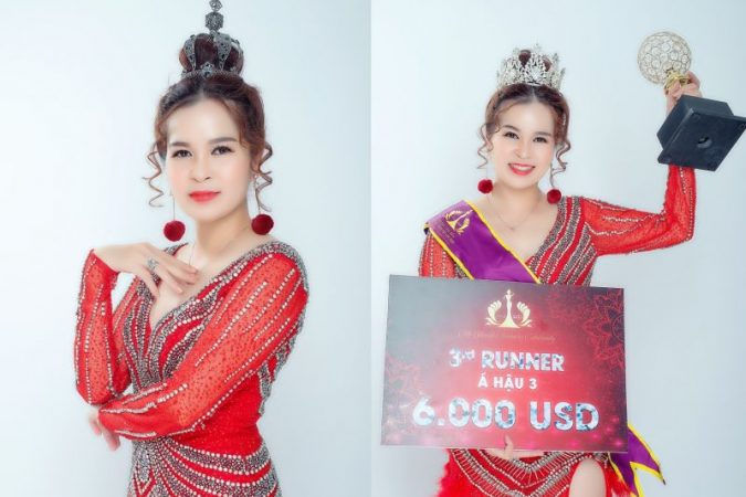"""Á hậu Văn Diệu Hồng: """"Niềm tin và sự chân thành giúp tôi quyết định đầu tư vào HKT"""""""