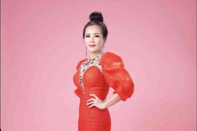 """Doanh nhân Mai Thị Mỹ Châu: """"Tôi tin Hoa hậu Doanh nhân Hoàn vũ là bệ phóng để thành công"""""""